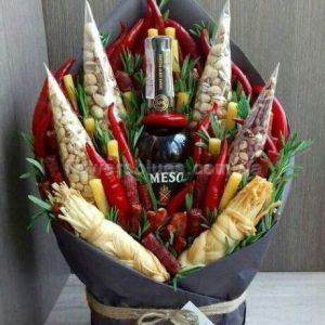 мясний букет
