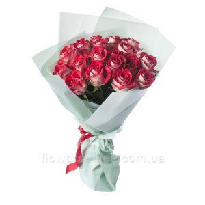 купити букет троянд