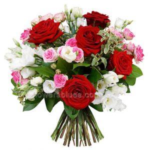 найкращі букети квітів