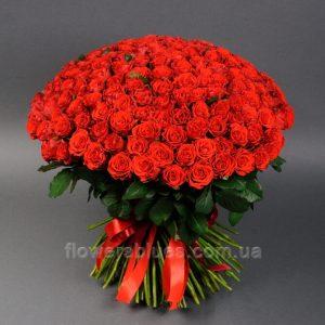 101 троянда ціна