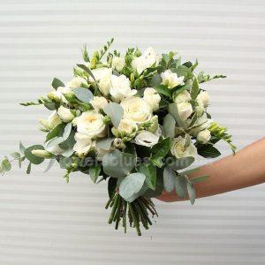 букет весільний фото