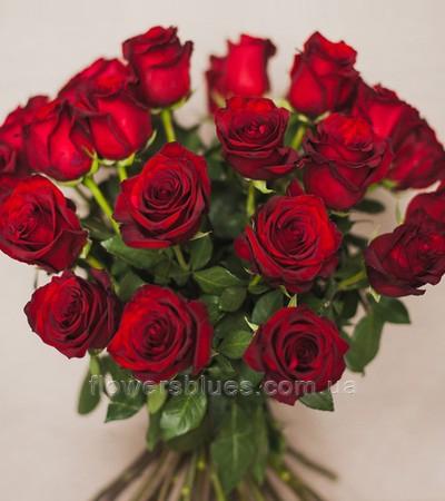 букети троянд на день народження
