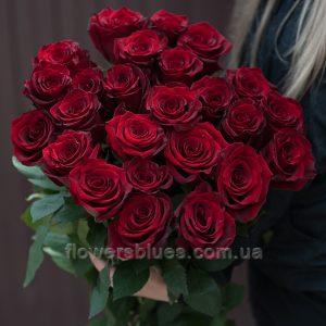 троянди букет