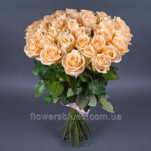 чайні рози букет