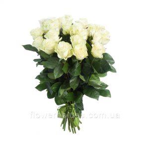 букети троянд
