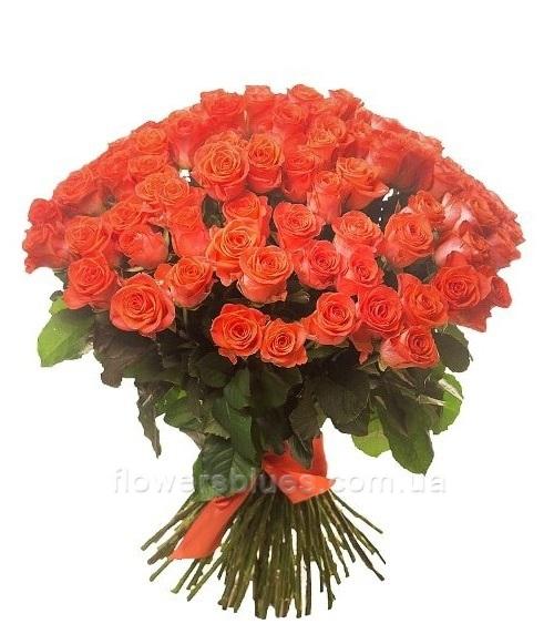 красиві букети троянд
