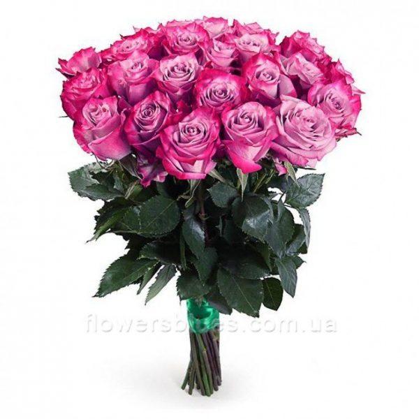 25 троянд ціна