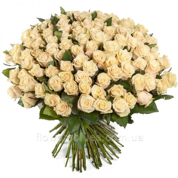 51 роза ціна