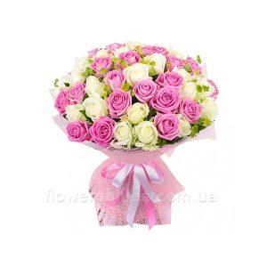 букети квітів фото